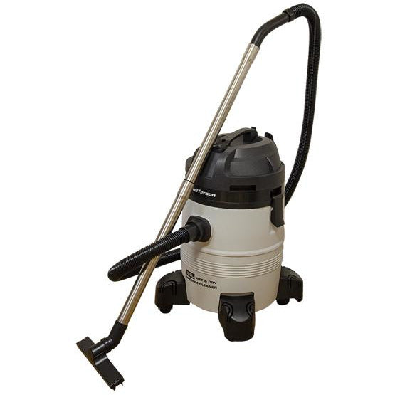 Jefferson Vacuum Cleaner Wet/Dry 30L