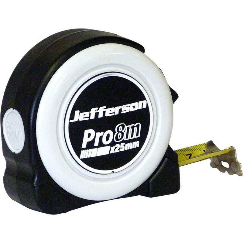 Jefferson Measure Tape - 8M