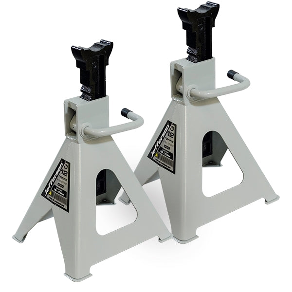 Jefferson Axle Stands 3Ton (2)