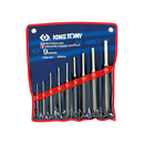 King Tony Pin Punch Set 9PC