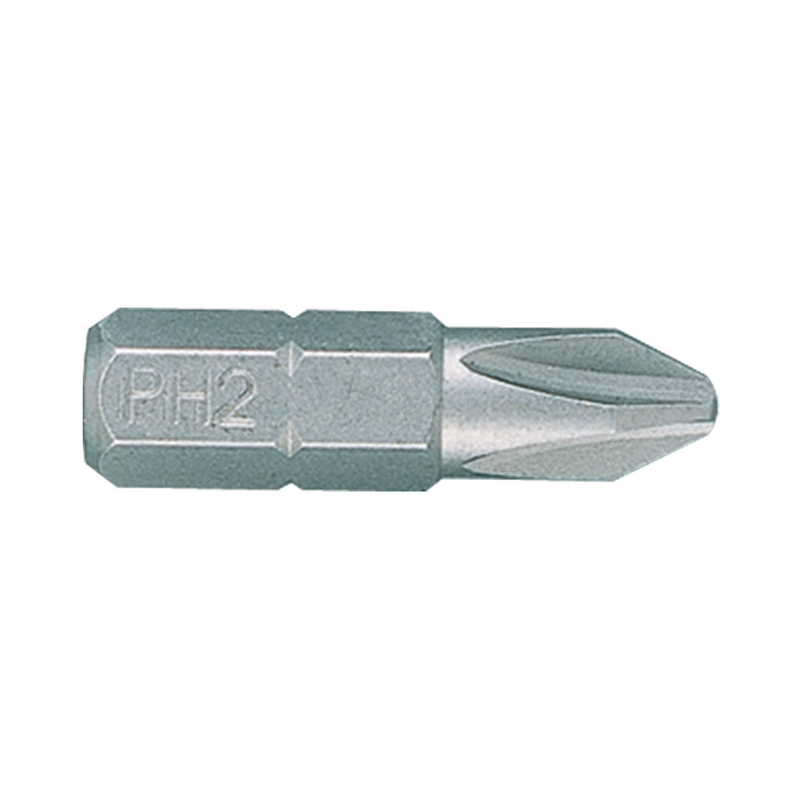 King Tony Power Bit H1X25mm Hex