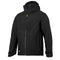 Snickers 1303 All round Waterproof Black Jacket at Ted Johnsons