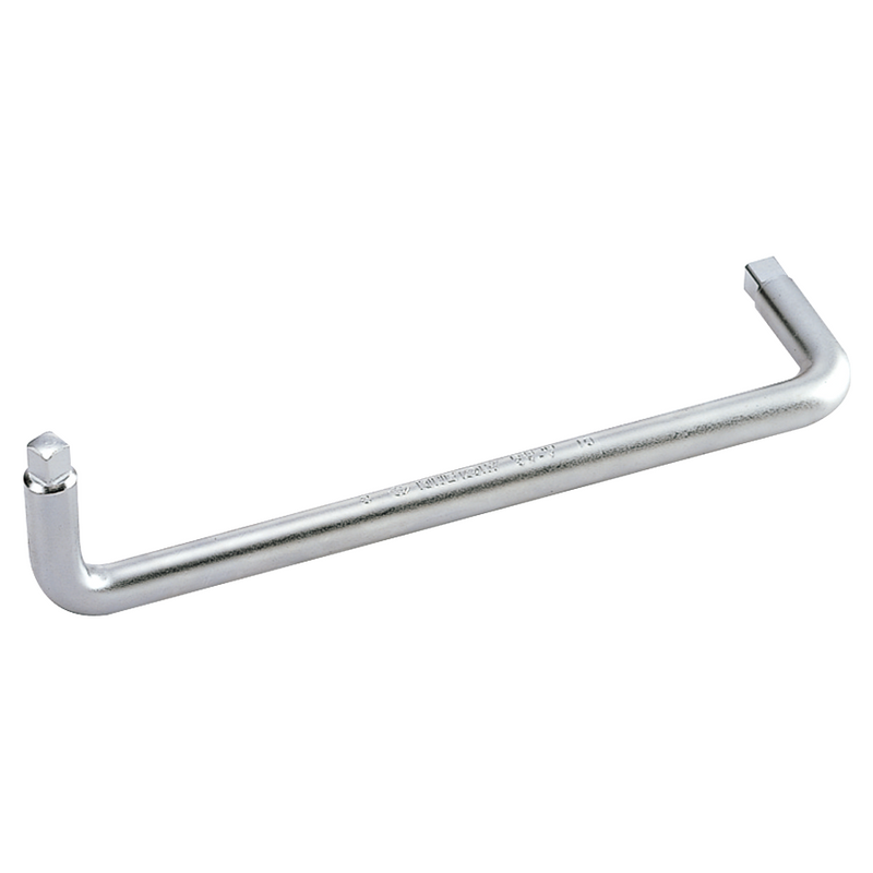 King Tony Double Square Offset L-Handle 8X10mm