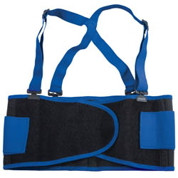 Draper Back Support & Braces Large