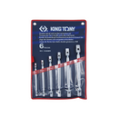 King Tony Knuckle Spanner Set Flexi Socket Wrench