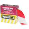 Everbuild Warning Barrier Tape 75mmx500M