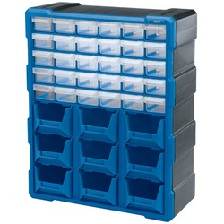 Draper Storage Unit 30 Drawer 9 Bin