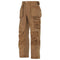32141212 Snickers Work Pants Brown Holster