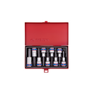 King Tony Allen Socket Set Long-12D 9PC mm