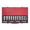 King Tony Socket Set-12D mm Deep 16PC