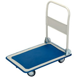 Draper Platform Trolley Folding 150Kg