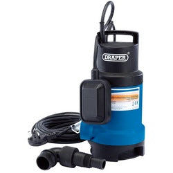 Draper Submersible Pump - Dirty Water 220V
