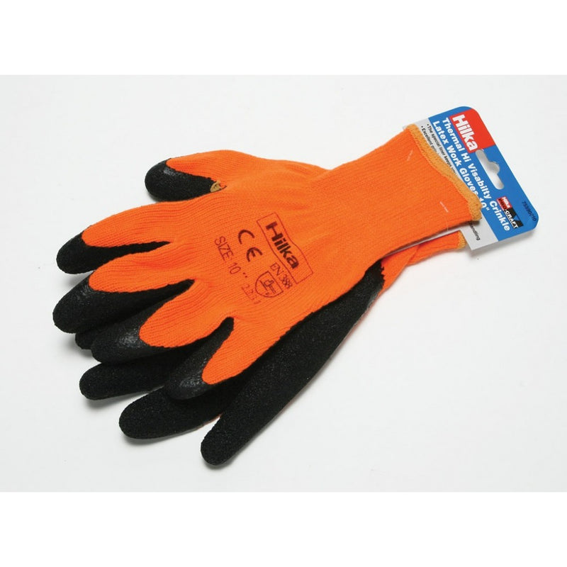Protool Grip Gloves - 10/XL Thermal Hilka