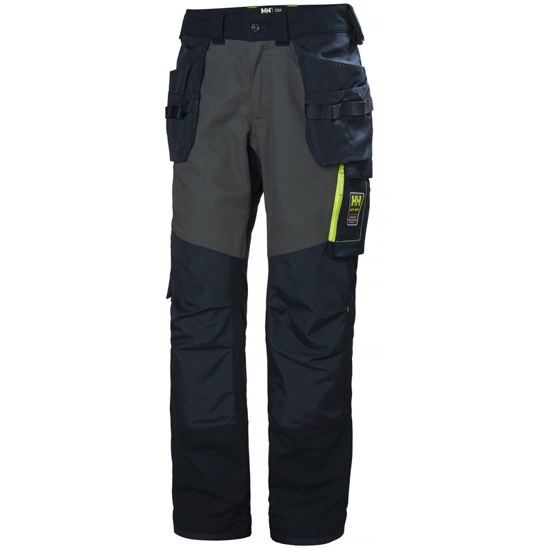 Helly Hansen Chelsea Evolution Construction Navy Trousers