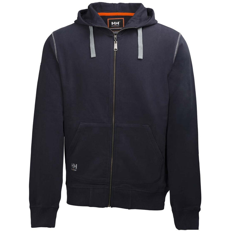 79028_590 Navy Hoodie Helly Hansen at Ted Johnsons