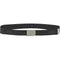Helly Hansen HH Logo Black Belt Webbing