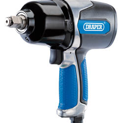 Draper Air Impact Wrench 1/2D
