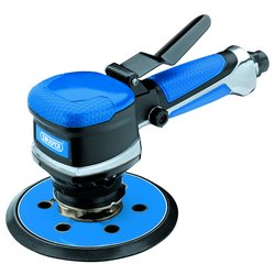Draper Air Sander Dual Action 150mm