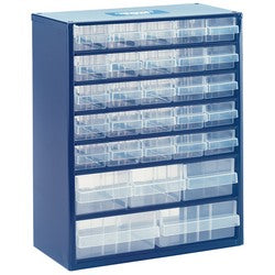 Draper Storage Cabinet 30 Drawer