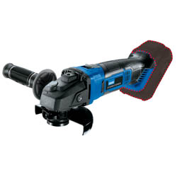 Draper Angle Grinder Carcass - 115mm Storm Force