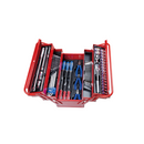 King Tony Tool Box Kit Cantilever