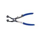 King Tony Hose Clamp Pliers Curved