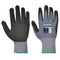 A350 DermiFlex Glove Black Portwest at Ted Johnsons