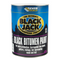 Everbuild Bituminous Roof Paint Black 5L Bostik