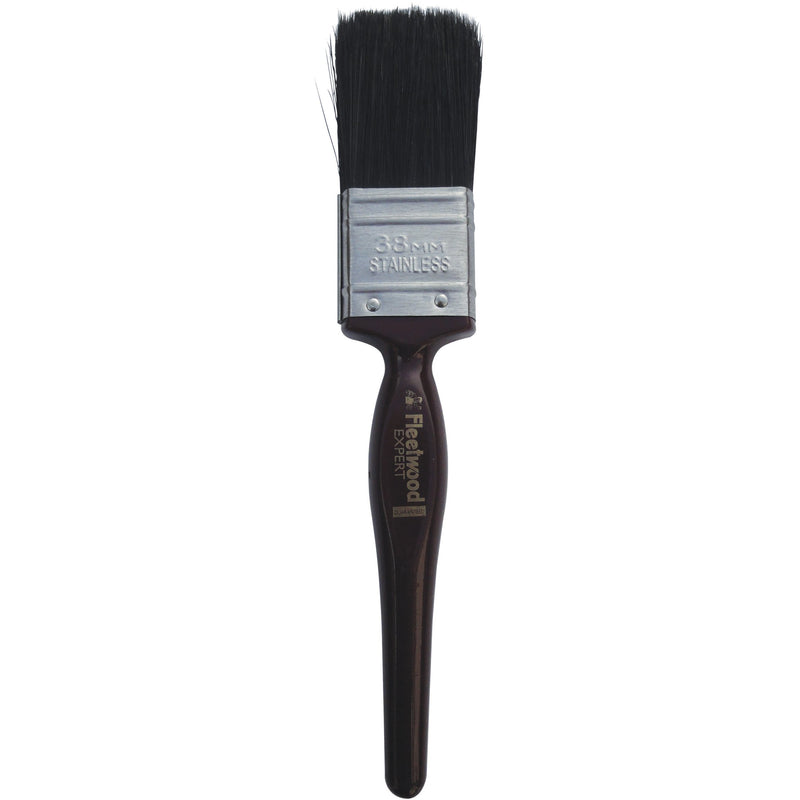 Fleetwood Paintbrush-1-1/2In Expert Fleetwood