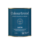 Colourtrend Waterbased Satinwood DB