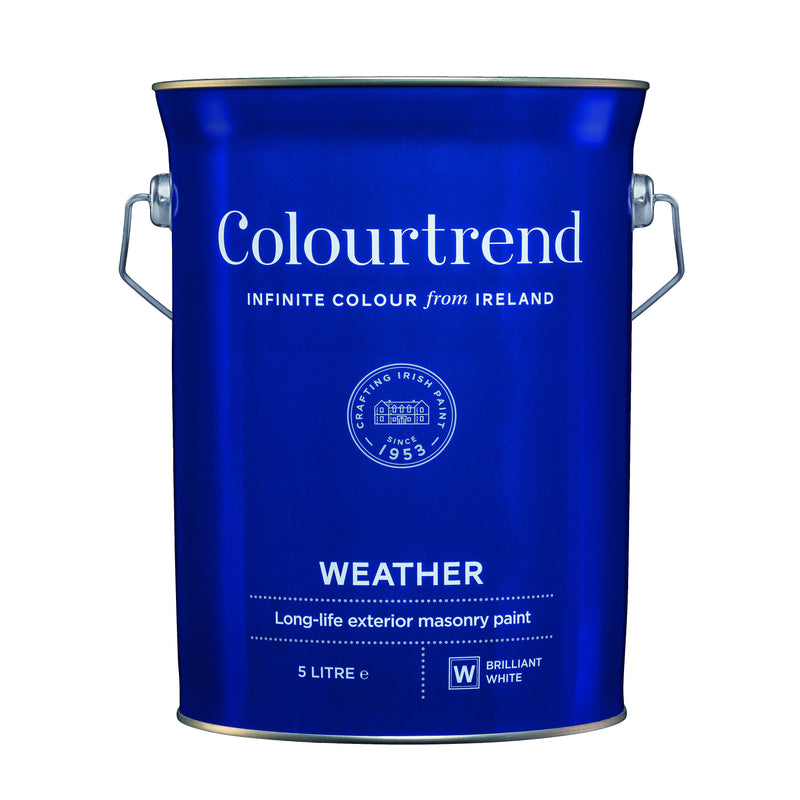 Colourtrend Weather White