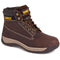 DeWalt Apprentice Safety Boots Brown