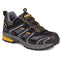 DeWalt Cutter Safety Trainers Black/Grey