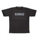 DEWALT EASTON PWS T-SHIRT BLACK AT TED JOHNSONS