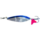 E110-122-131 KINETIC SNAKE 32G BLUE/SILVER AT TED JOHNSONS PROBLEM SOLVED