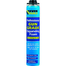 Everbuild Expanding Foam Gun Grade 750ml