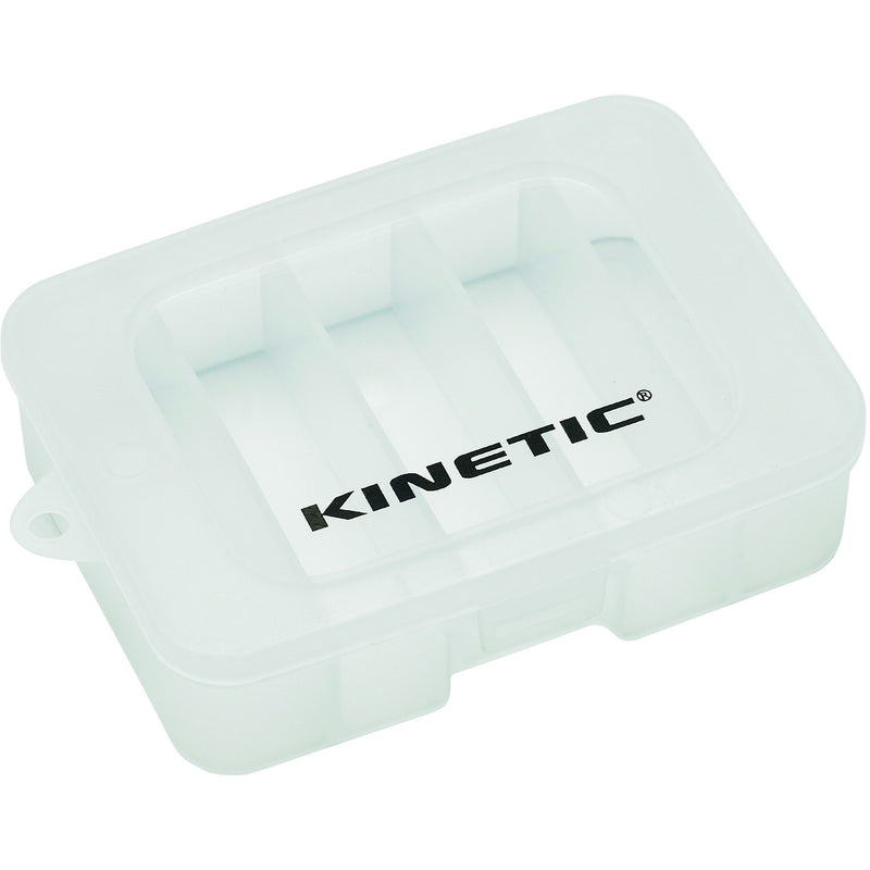 G121-095-S KINETIC CRYSTAL BOX S CLEAR AT TED JOHNSONS PROBLEM SOLVED