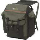 Chairpack Std. 25L Moss Green Seat - Height 45cm