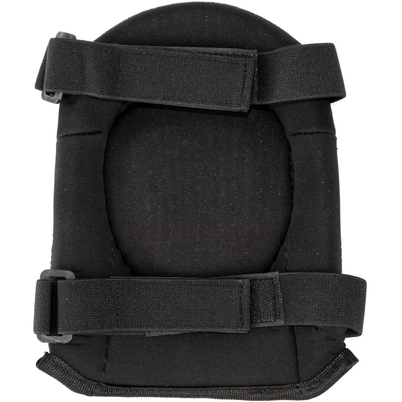 KP30 Super Gel Knee Pad Black Portwest at Ted Johnsons