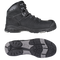 Toe Guard Nitro Safety Boots Black