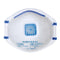 P201 FFP2 Valved Respirator Whte Portwest at Ted Johnsons