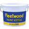 Fleetwood Paint Kettle/Mixer Bucket 4L Fleetwood