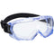 PW24 Ultra Vista Goggle Clear Portwest at Ted Johnsons