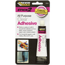 Everbuild Clear Adhesive 30ml Stick - 2
