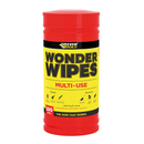 Everbuild Wonder Wipes 100Pc