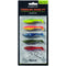 Kinetic Toddler Shad Pt 17.5G 10cm Selected Mix
