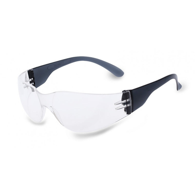 Protool Safety Specs Clear Wrap