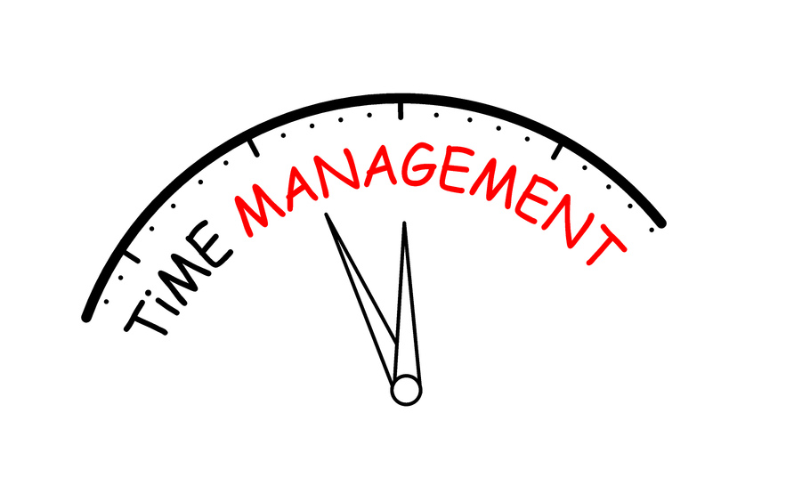 Why teach kids time management skills?