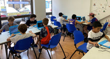 Load image into Gallery viewer, Minecraft Agent Coding Camp Y3-Y6