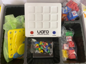 UARO Robotic Kit for Kids 4-5 years old